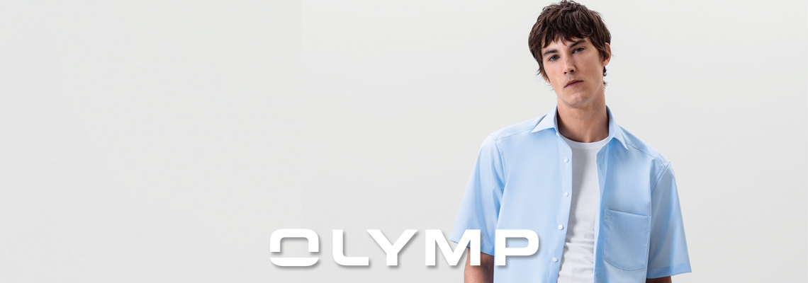 exklusive olymp halbarm hemden. Black Bedroom Furniture Sets. Home Design Ideas