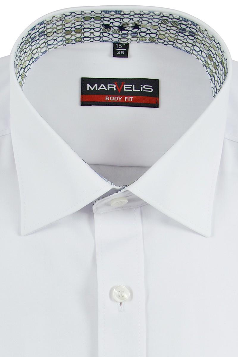 marvelis marvelis hemd 69er arm body fit 752859 000 excellent sch ne. Black Bedroom Furniture Sets. Home Design Ideas
