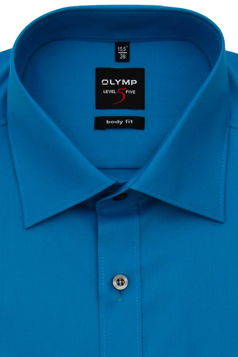 olymp olymp hemd level five body fit a6090 64 09f excellent. Black Bedroom Furniture Sets. Home Design Ideas