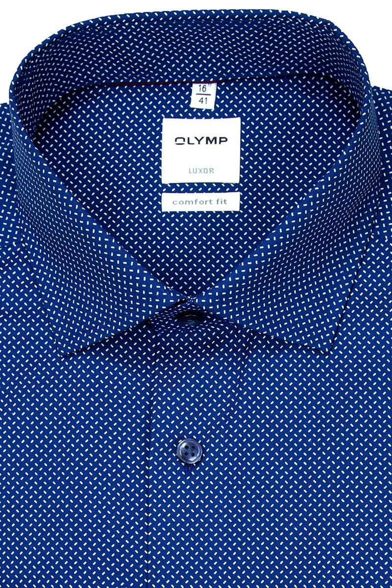 olymp olymp luxor comfort fit hemd global 043264 018 excellent sch ne. Black Bedroom Furniture Sets. Home Design Ideas