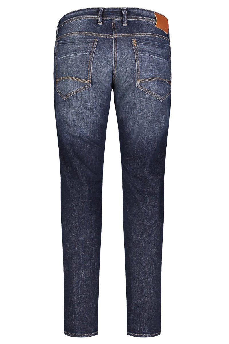 Mac Jeans BEN Regular Fit dark vintage wash
