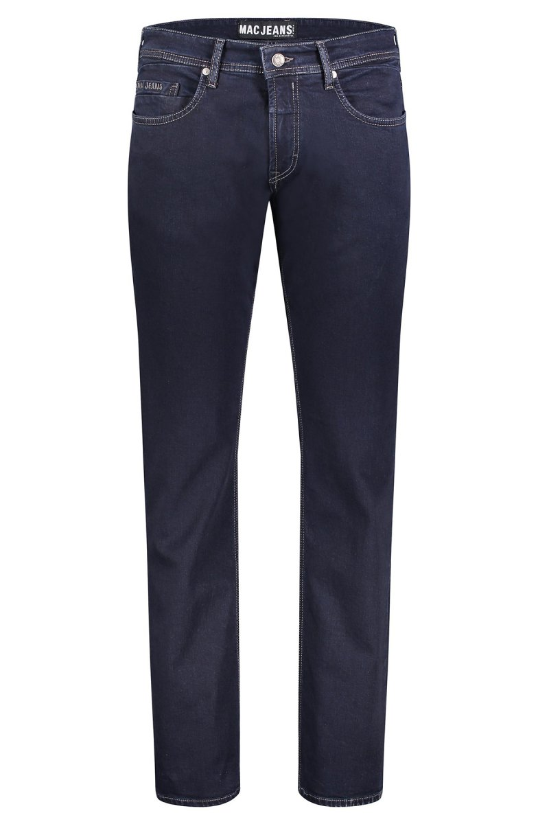 Mac Jeans BEN Regular Fit blue black