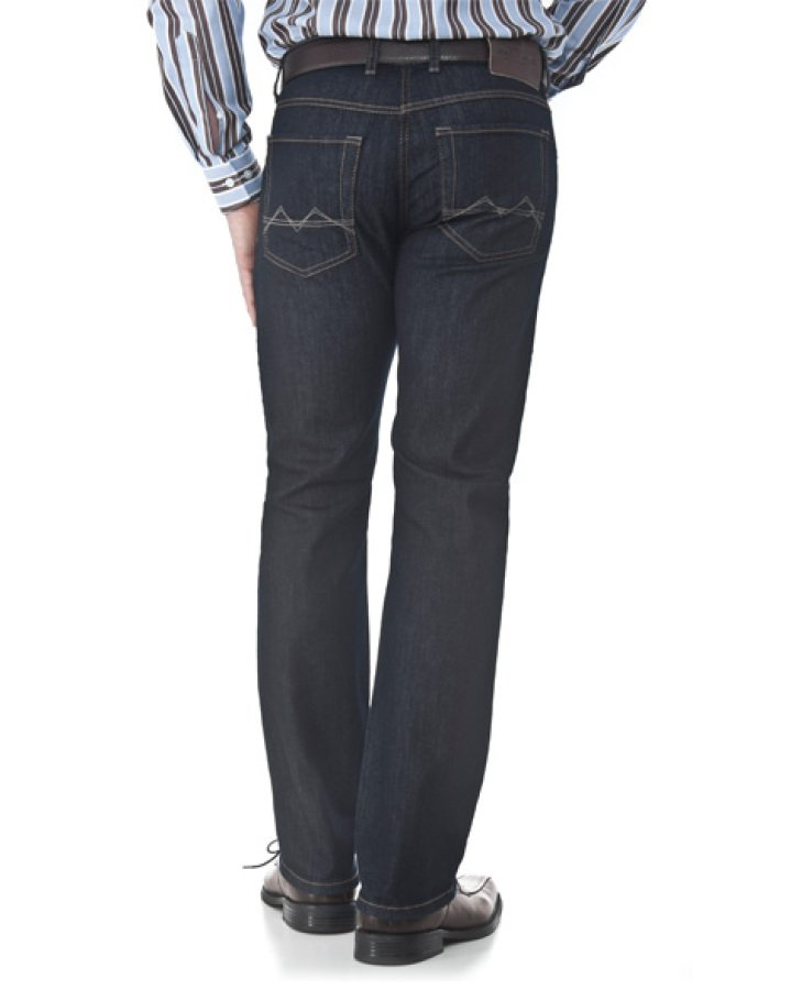 Mac Jeans Arne New Basic dark blue