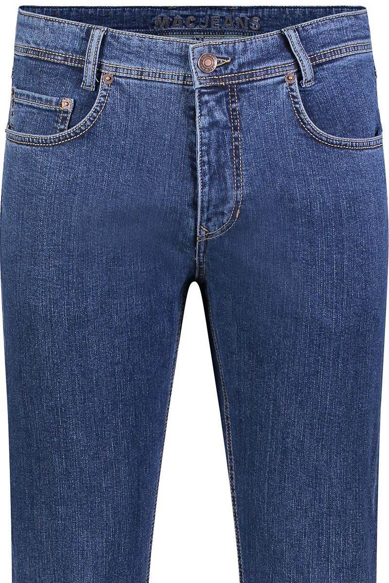 Mac RECYCLED Jeans Arne Modern Fit blue light used