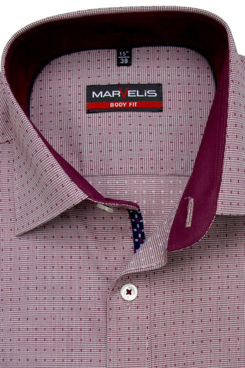 marvelis marvelis body fit hemd new york 750864 098 excellent sch ne. Black Bedroom Furniture Sets. Home Design Ideas
