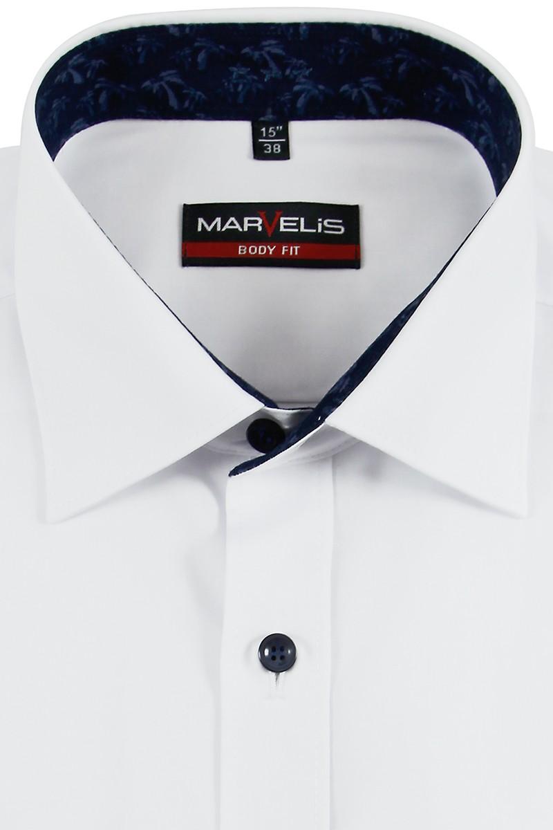 marvelis marvelis hemd body fit new york 753254 000 excellent sch ne. Black Bedroom Furniture Sets. Home Design Ideas