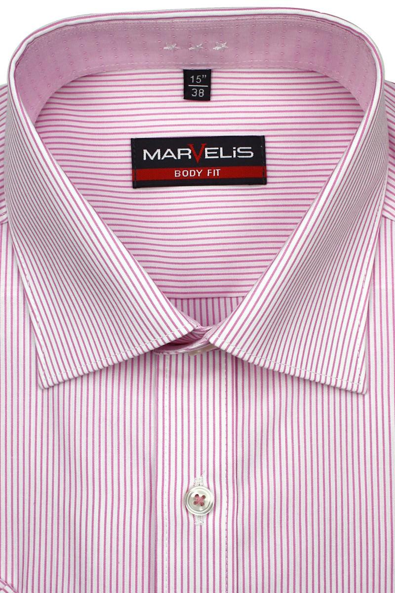 marvelis marvelis body fit kurzarm hemd 388358 030 excellent sch ne. Black Bedroom Furniture Sets. Home Design Ideas
