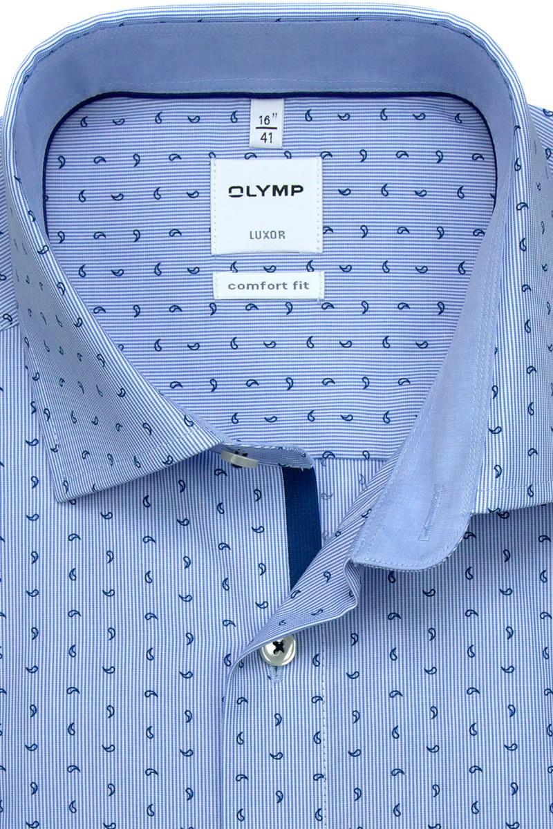 olymp olymp luxor comfort fit hemd 69er 103669 011 excellent sch ne. Black Bedroom Furniture Sets. Home Design Ideas