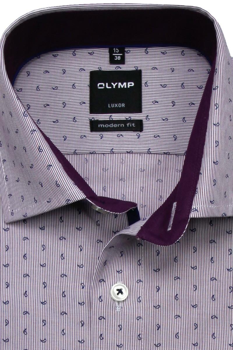 olymp olymp luxor modern fit hemd 69er 123669 098 excellent sch ne. Black Bedroom Furniture Sets. Home Design Ideas