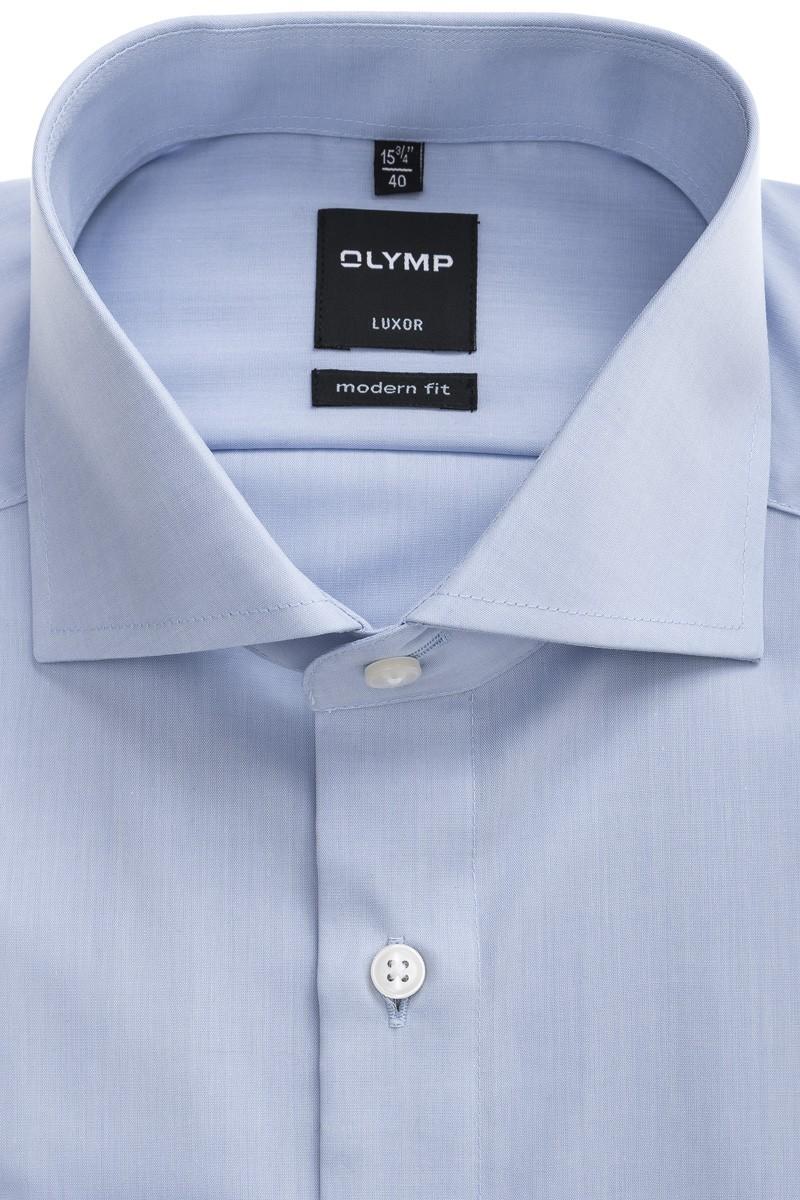 olymp olymp luxor modern fit hemd 70er 033470 011. Black Bedroom Furniture Sets. Home Design Ideas