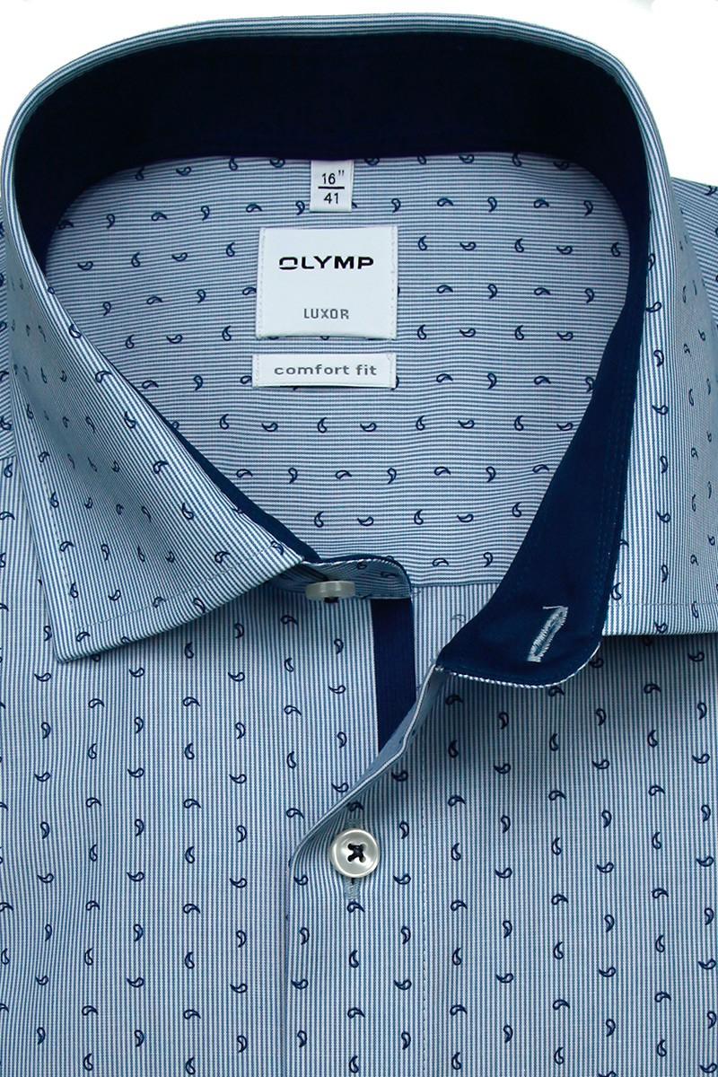 olymp olymp luxor comfort fit hemd global 103664 011 excellent sch ne. Black Bedroom Furniture Sets. Home Design Ideas