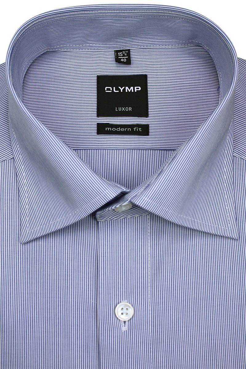 olymp olymp luxor modern fit hemd new 032464 015 excellent. Black Bedroom Furniture Sets. Home Design Ideas