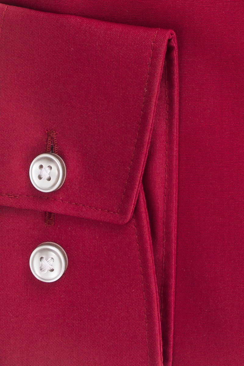 alle hemden langarm olymp luxor modern fit hemd new kent rot. Black Bedroom Furniture Sets. Home Design Ideas