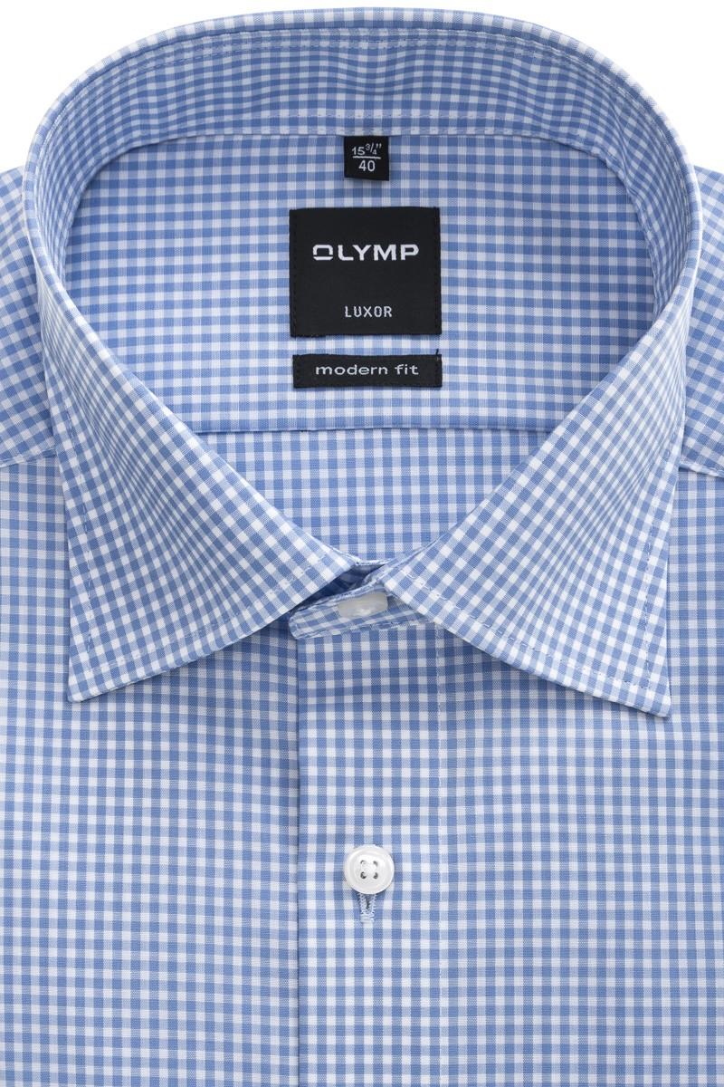 olymp olymp luxor modern fit hemd new 034864 011 excellent. Black Bedroom Furniture Sets. Home Design Ideas