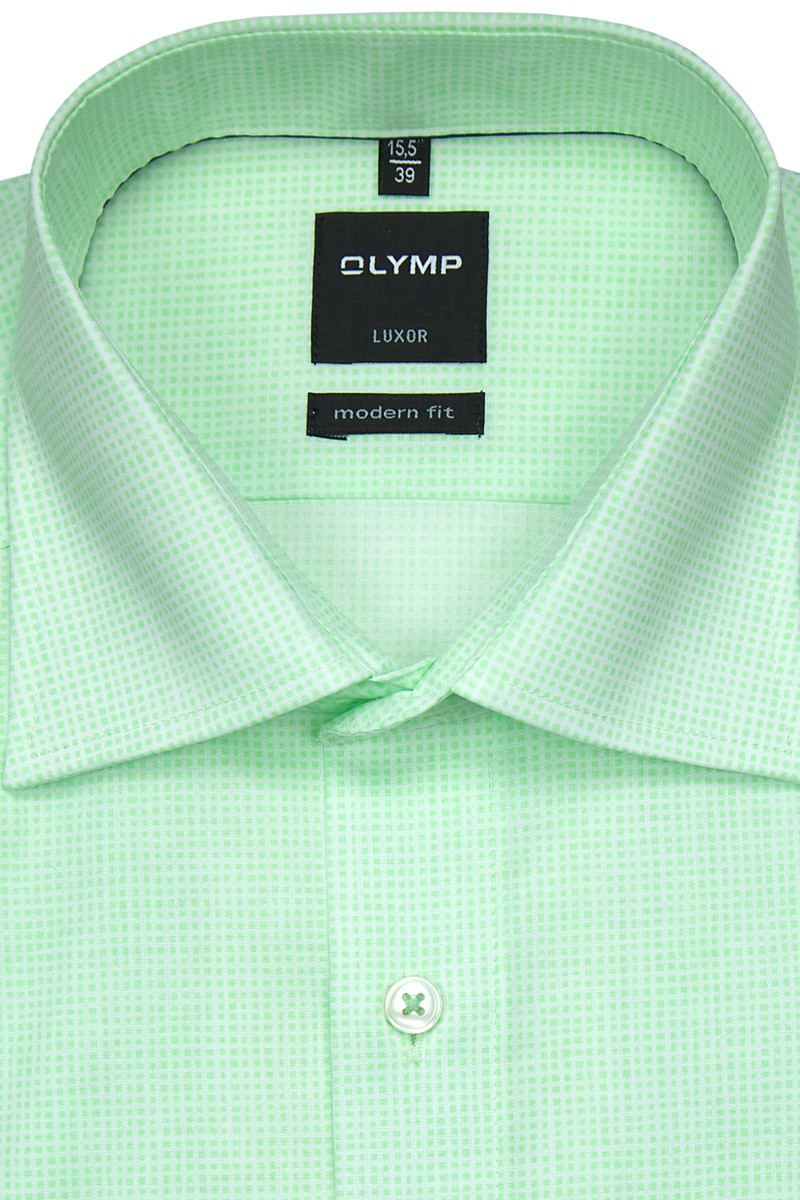 olymp olymp luxor modern fit kurzarm 127652 045 excellent. Black Bedroom Furniture Sets. Home Design Ideas