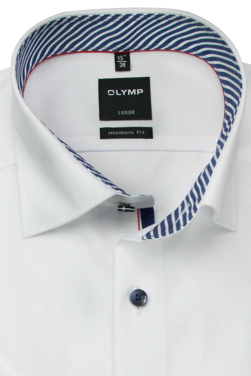 olymp olymp luxor modern fit kurzarm 120352 000 excellent. Black Bedroom Furniture Sets. Home Design Ideas