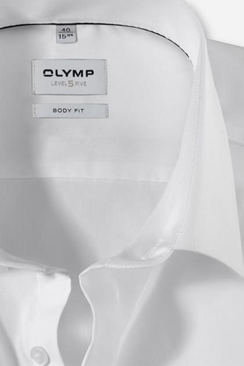 olymp olymp level five body fit hemd 127665 000 excellent. Black Bedroom Furniture Sets. Home Design Ideas