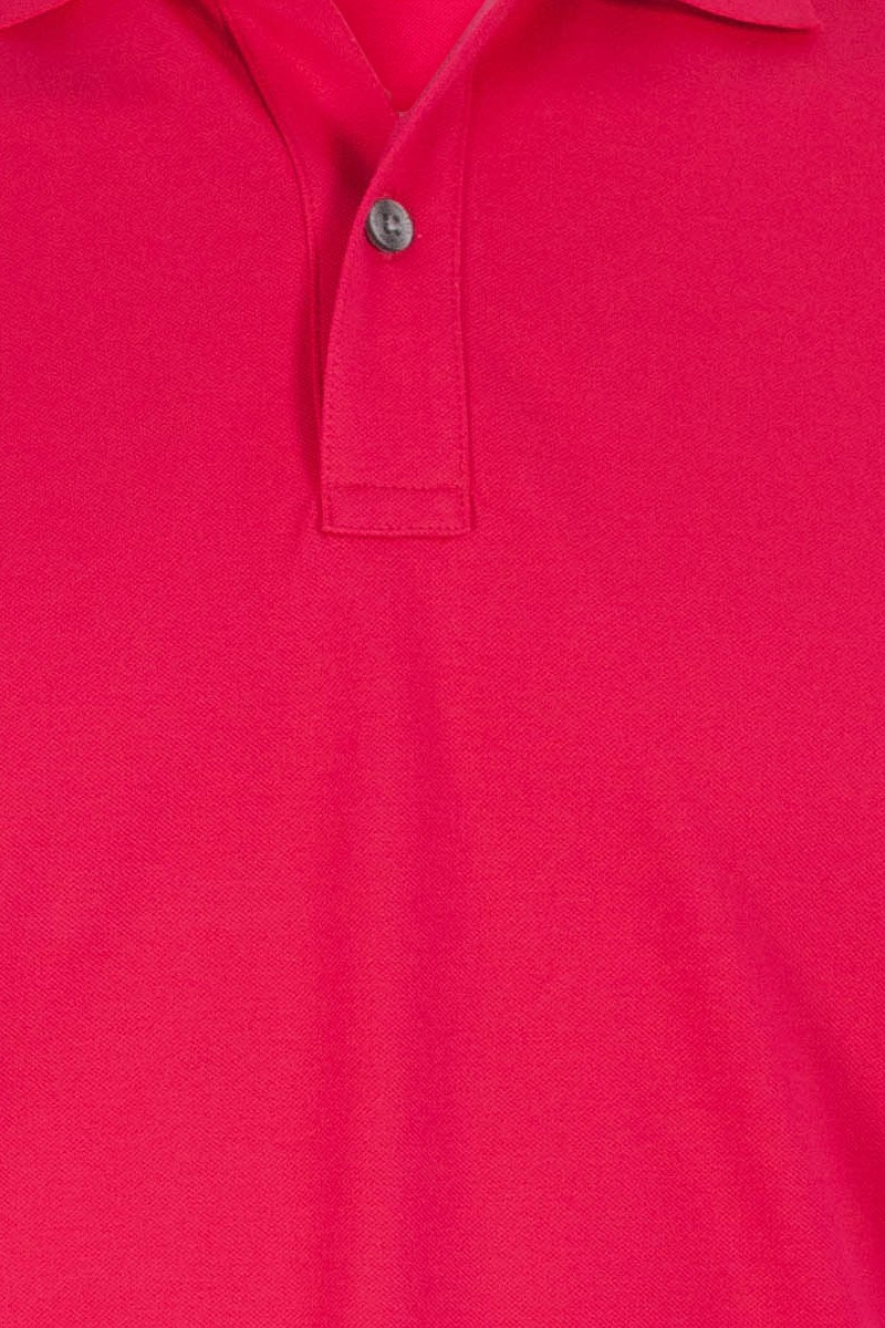 OLYMP Level Five Polo body fit fuchsia