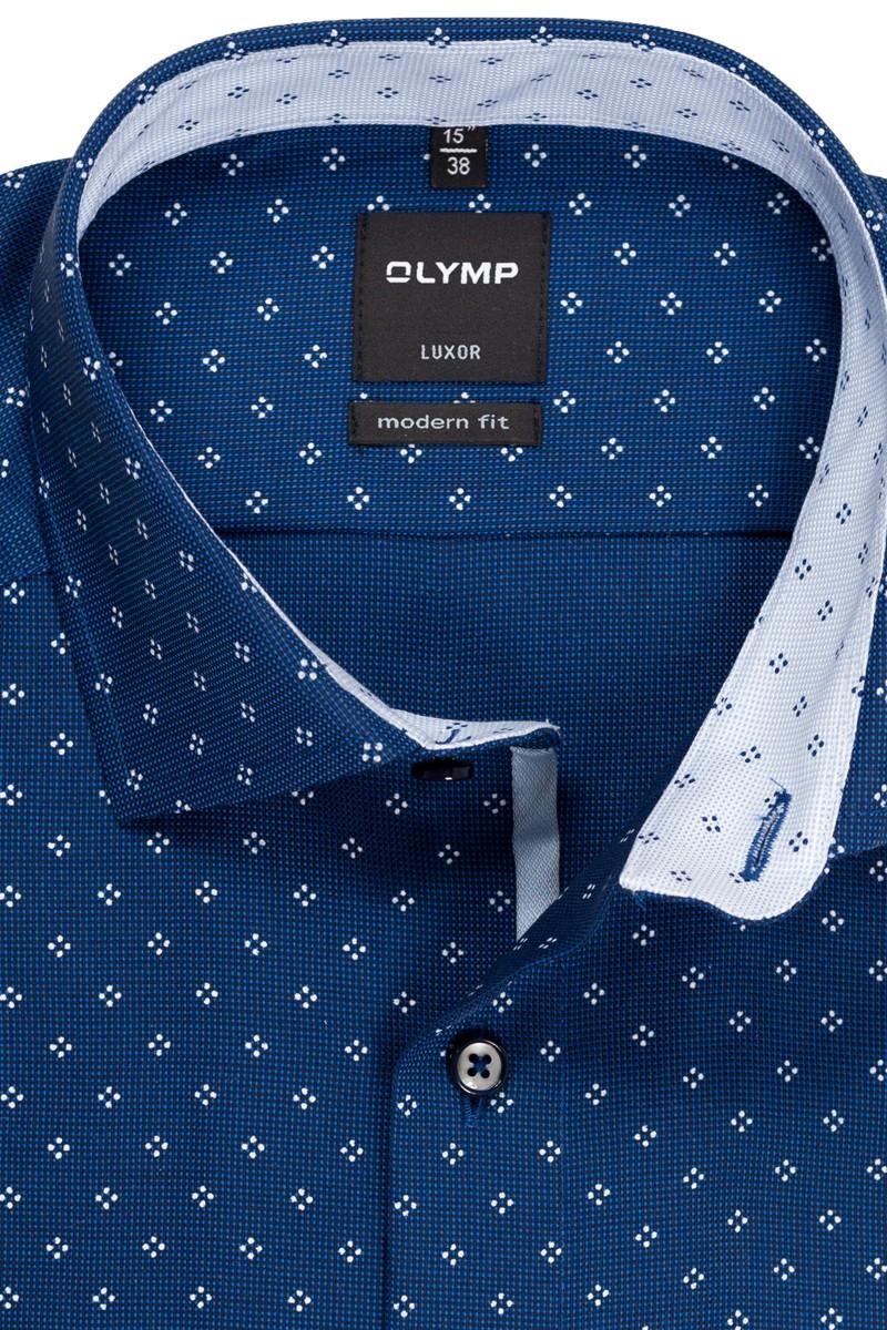 olymp olymp luxor modern fit kurzarm hemd global kent. Black Bedroom Furniture Sets. Home Design Ideas