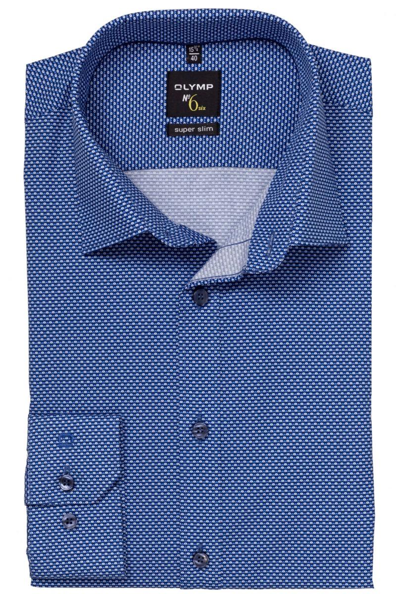 No. Six super slim excellent schöne Hemden günstig