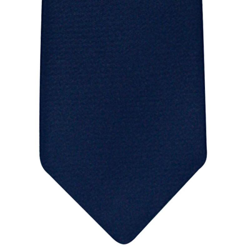 olymp olymp superslim krawatte marine 469700 018 excellent. Black Bedroom Furniture Sets. Home Design Ideas