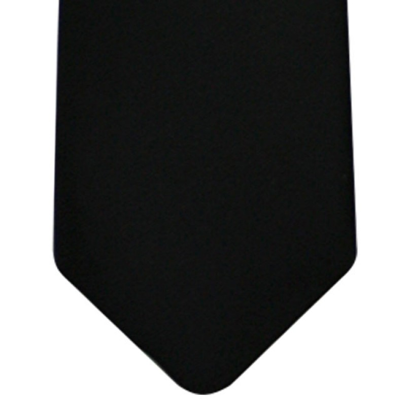olymp olymp superslim krawatte schwarz 469700 068. Black Bedroom Furniture Sets. Home Design Ideas