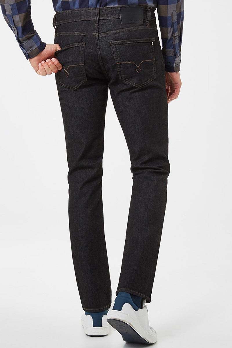 Pierre Cardin Japan Denim Deauville black