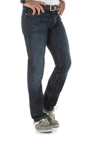 Alberto Jeans PIPE regular slim fit dark denim