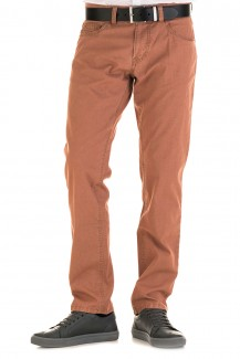 camel active Jeans Houston rust red