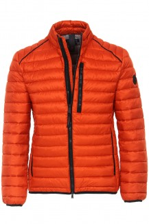 CASAMODA Outdoor Jacke modern fit orange