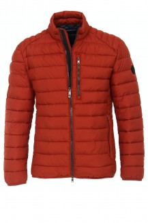 CASAMODA Outdoor Steppjacke modern fit terra