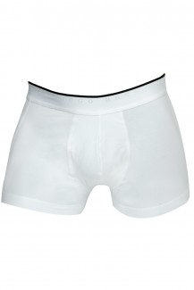 Hugo Boss Premium Boxer-Short 2er Pack weiß