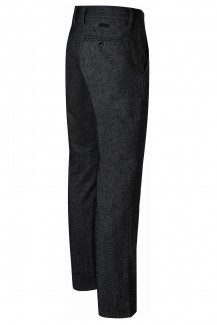 Alberto Chino Struktur Lou regular slim fit anthrazit