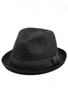 Barts Warren Hat - black