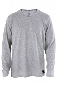 Calvin Klein Long Sleeve Shirt grey