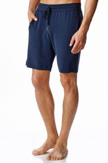 Mey Club Shorts Enjoy yacht blue