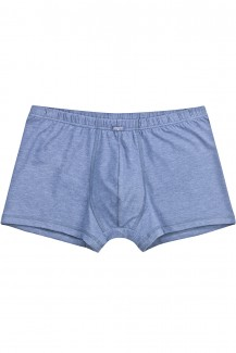 Ammann Retro Short Denim blue indigo