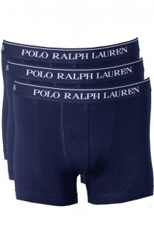 Polo Ralph Lauren - Trunk 3er Pack marine