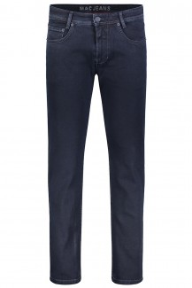 Mac Jeans Arne Modern Fit blue black