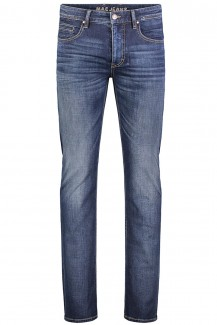 Mac Jeans Arne Modern Fit dark vintage blue