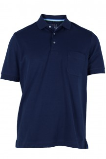 Marvelis Funktion Polo modern fit marine