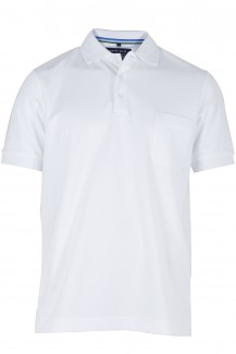 Marvelis Funktion Polo modern fit weiß