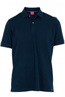 OLYMP Level Five Polo body fit marine