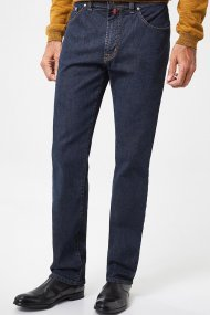 Pierre Cardin Jeans Dijon Stretch used blue