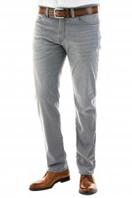 Pierre Cardin Jeans Lyon tapered Futureflex Modern Fit metal grey