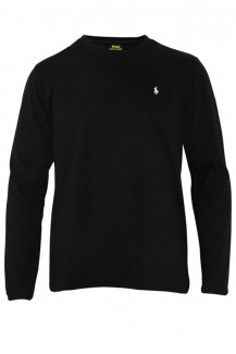 Polo Ralph Lauren - Long Sleeve Crew black