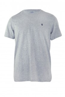 Polo Ralph Lauren - Shirt grey heather