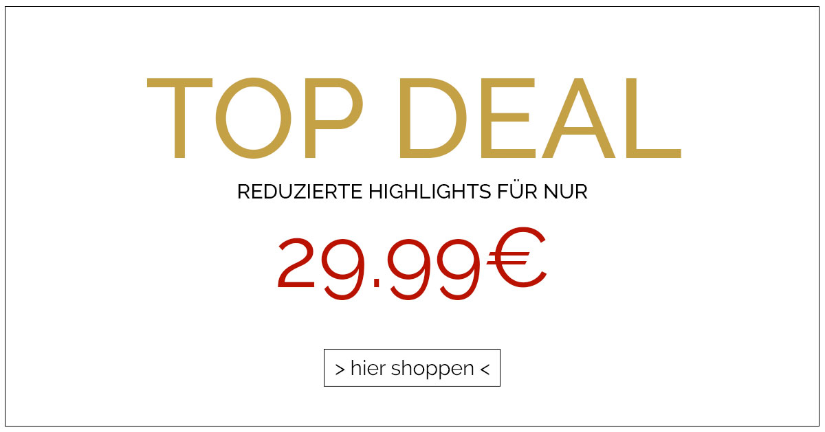 TOP DEAL NUR 29.99 €