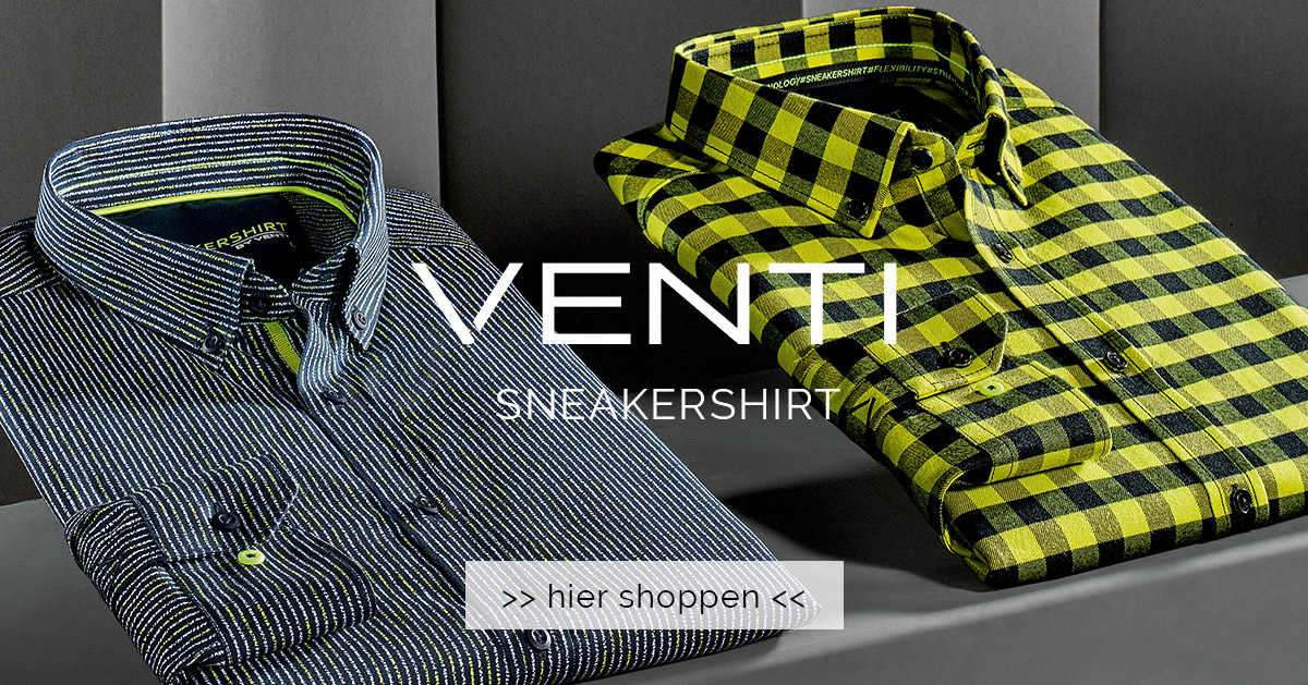 Venti Sneakershirt