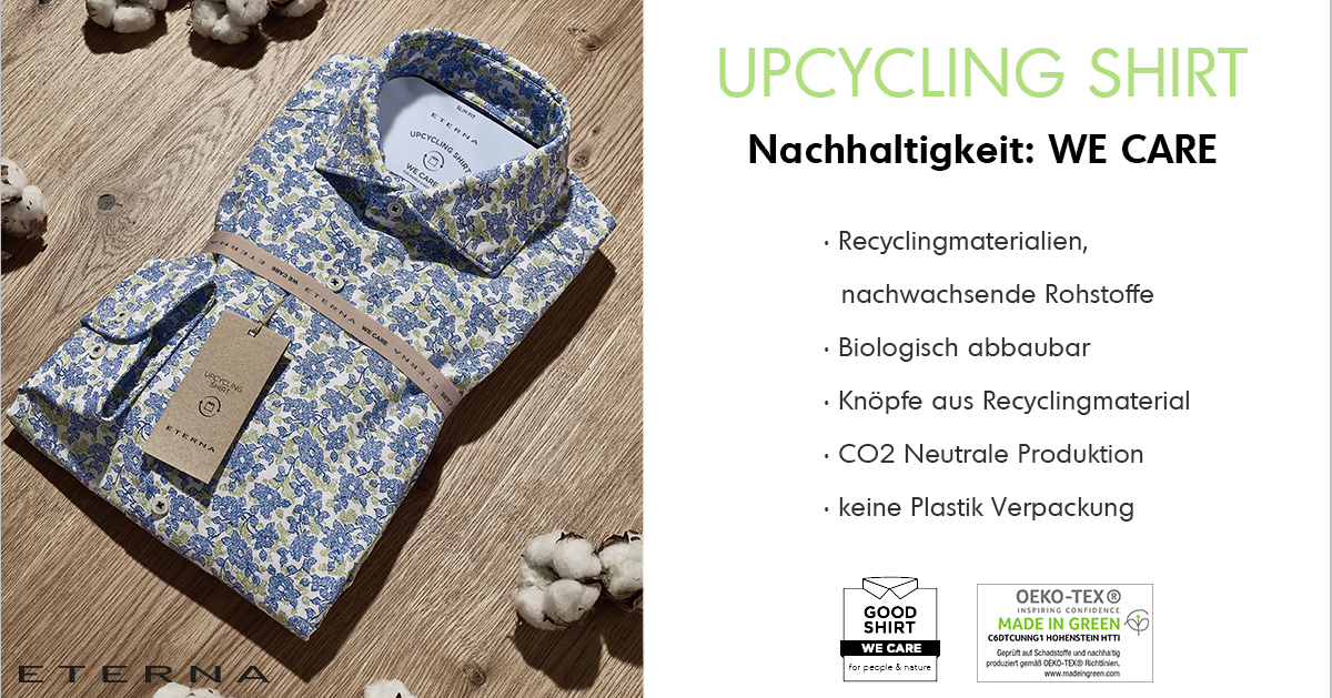 ETERNA UPCYCLING